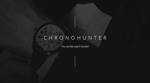 ChronoHunter